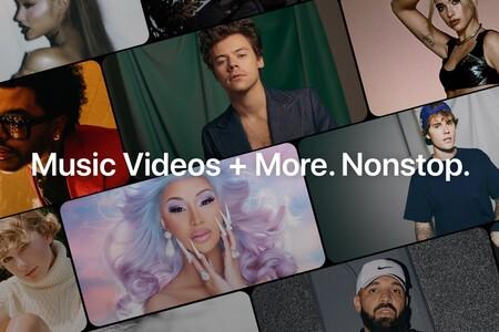 Apple lanza Apple Music TV, un canal gratuito con contenido musical las 24 horas del día