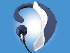 Auriculares  que te ayudan a escuchar conversaciones