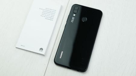 Oferta del día: Huawei P20 Lite, con funda oficial gratis, por sólo 169 euros en Amazon