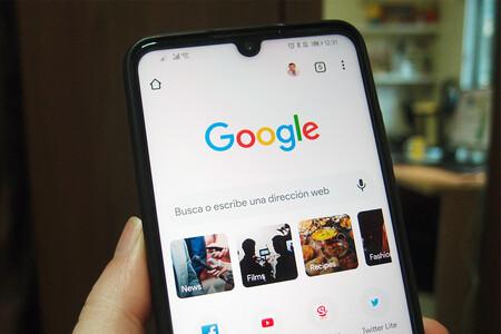 Las mejoras que llegan a Chrome: nueva interfaz en Discover, NFC en las webs y mejoras en seguridad