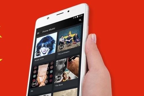 No todo es Xiaomi: seis móviles rebajados en AliExpress de marcas como ZTE, Samsung o Nokia