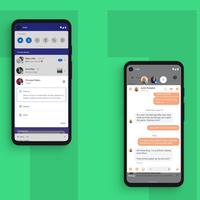 Android 11 llega de manera oficial: burbujas de chat, nuevas notificaciones y más, en la nueva versión del sistema operativo de Google