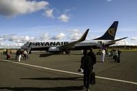 Ryanair rebaja los costes de facturación de nuestras maletas