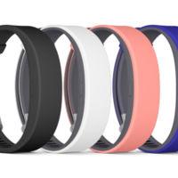 Sony SmartBand 2, una pulsera renovada con pulsómetro incluido