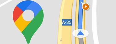 Cómo ver y reportar radares en Google Maps para Android