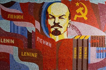 Soviet Artefacts Gpjgmbpluxk Unsplash
