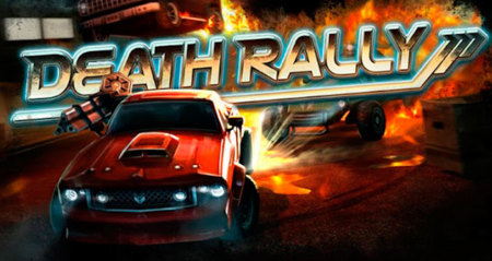 Death Rally y sus carreras al límite llegan a Android