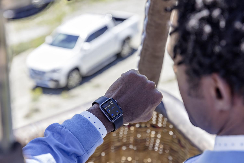 Foto de Mercedes-Benz Clase X 2018, accesorios (2/10)