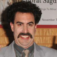 """""""Es un farsante"""": Donald Trump ataca a Sacha Baron Cohen tras el estreno de 'Borat 2' y el cómico responde con dureza"""