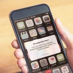 Un aviso al móvil que puede salvarte la vida: así funciona el sistema de Alertas de Emergencia Inalámbricas de EE.UU.