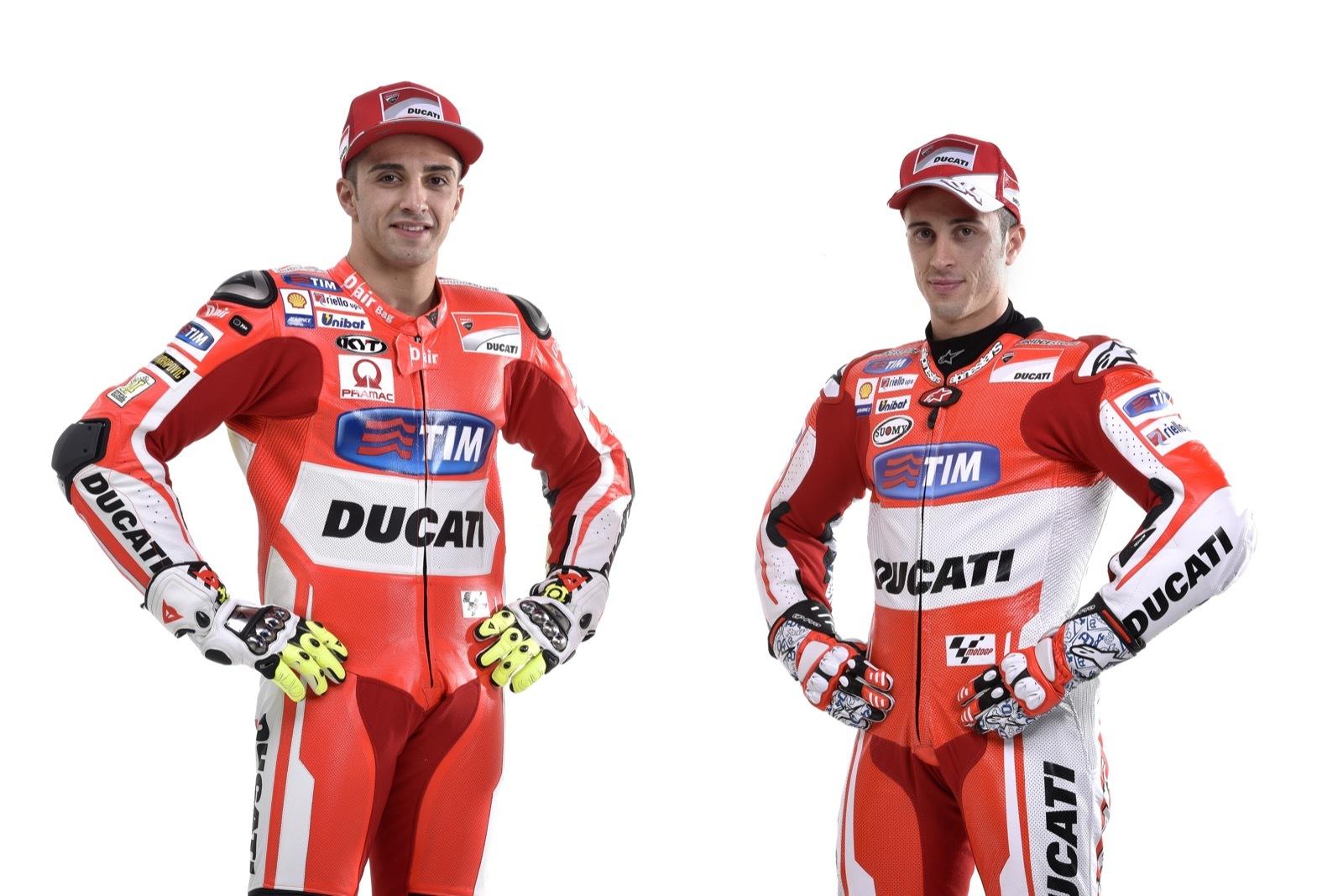 Foto de Galería Ducati Desmosedici GP15 (57/63)