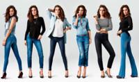 La adicción de Calzedonia continúa gracias a sus denim leggings y a sus medias primavera 2015