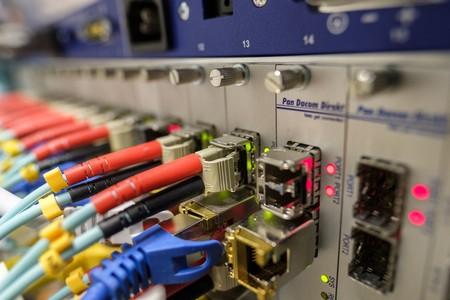 El tráfico de internet en España también ha empezado su 'desescalada': tras estabilizarse, comienza a bajar
