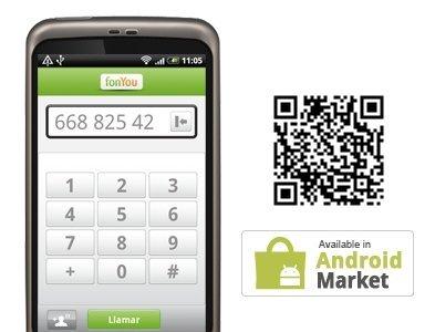 fonYou ya está disponible para Android