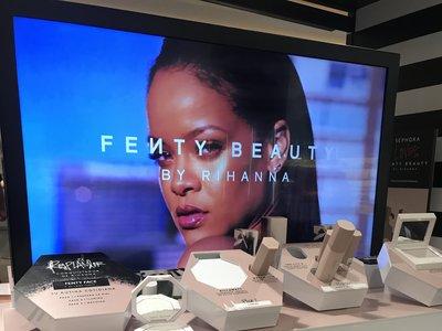 Ese primer vistazo a la colección de Rihanna que ya nos ha enamorado