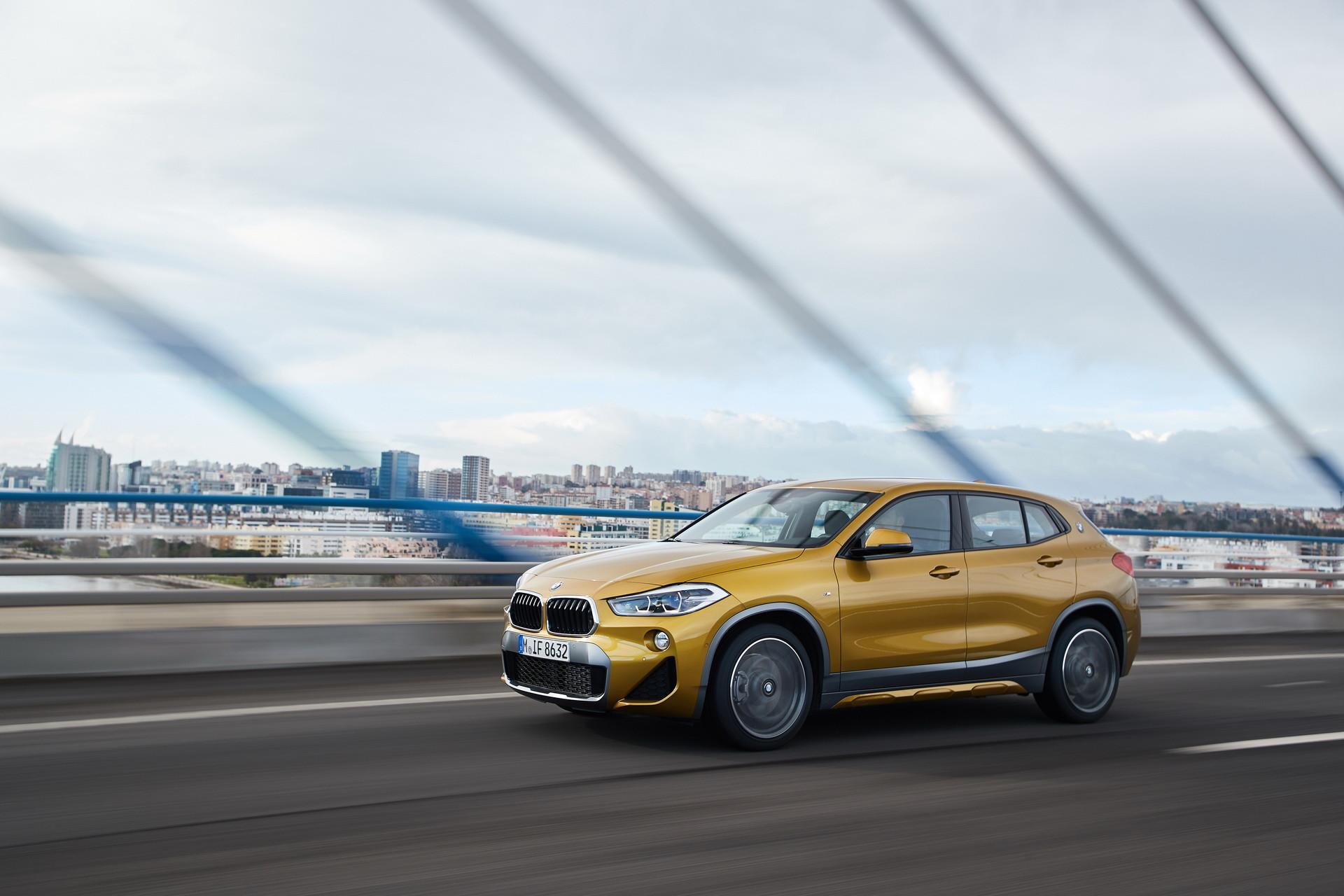 Foto de BMW X2 (6/29)