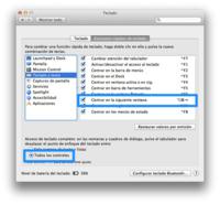 Atajo de teclado para cambiar entre ventanas de una aplicación en OS X