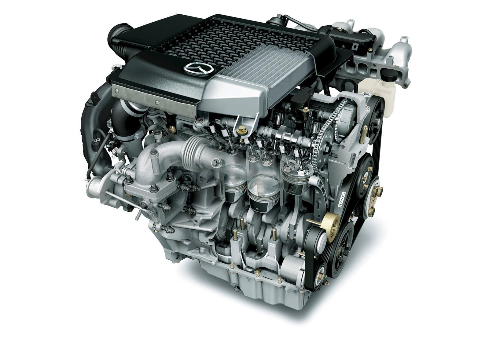 Foto de Mazda Mazdaspeed3 (9/20)