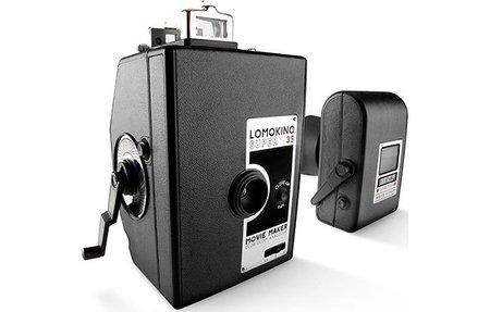 LomoKino: cine de 35mm al estilo Lomography