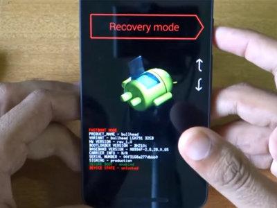 TWRP para el Nexus 5X y Nexus 6P ya disponible