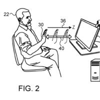 Face ID podría ser capaz de mucho más en un Mac, según una patente de los responsables de PrimeSense