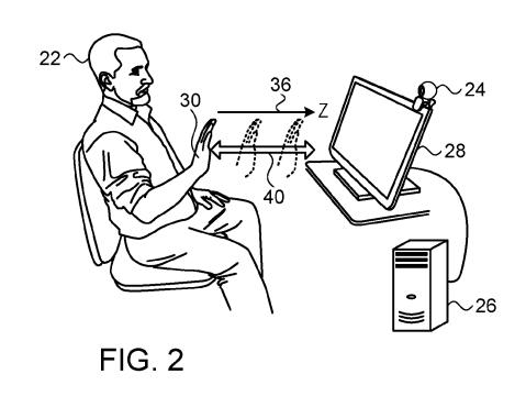 Patente Gestos Mac 1