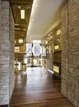 Foto de Gold, el restaurante de D&G (11/14)