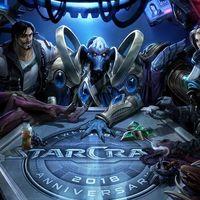 StarCraft celebra sus 20 años con regalos temáticos para todos los juegos de Blizzard. Así puedes conseguirlos