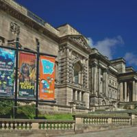 World Museum: cinco museos en uno en Liverpool
