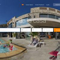 El modelo de Airbnb sigue al alza, y su gran competidor HomeAway es adquirido por Expedia