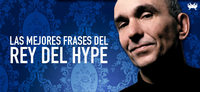 Un repaso a las hazañas y mejores frases del Rey del Hype: Peter Molyneux