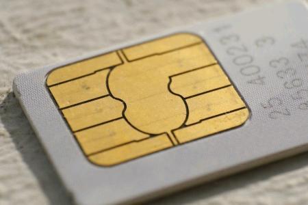 HD-SIM, tarjeta SIM de 128 MB con seguridad añadida