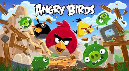 Rovio trae la sincronización entre nuestros dispositivos al jugar Angry Birds
