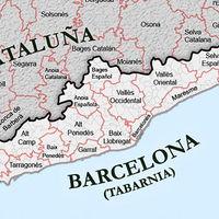Tabarnia: la región ficticia que pone al independentismo frente al espejo de la Ley de Claridad canadiense