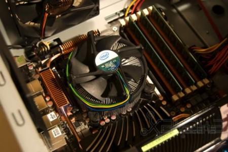 Intel Core i7 fan