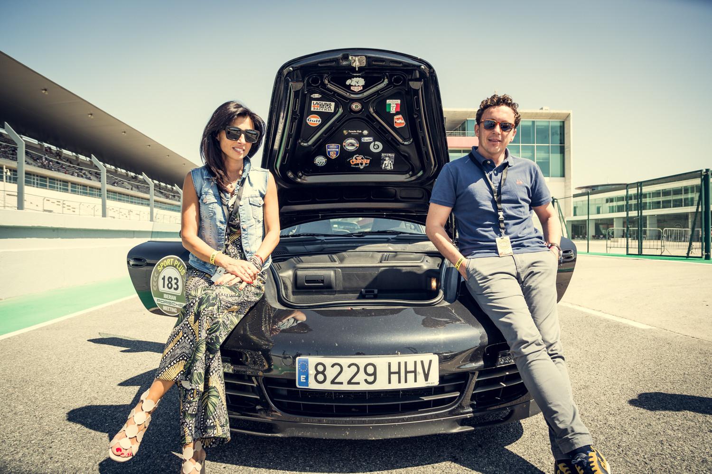 Foto de Iberian Porsche Meeting (80/225)