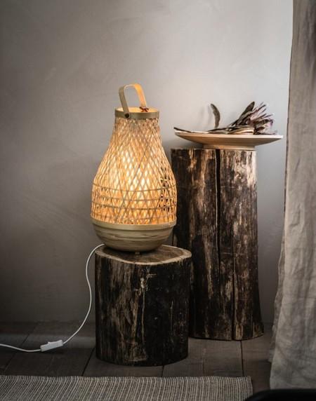 Lampara Bambu Misterhult Catalog
