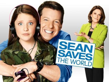 NBC se cansa de Sean y cancela 'Sean Saves the World'