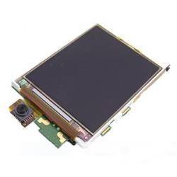 Nuevos y mejorados LCD para móviles de Sharp