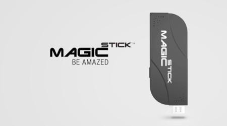 MagicStick busca financiación para convertirse en el miniPC más poderoso
