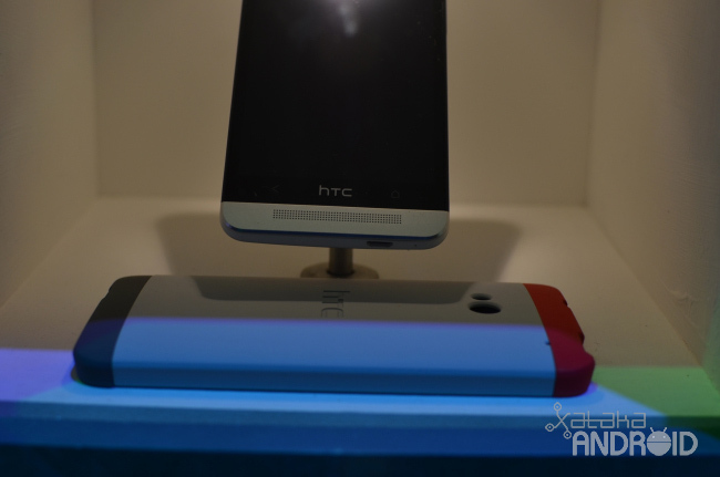 Foto de Accesorios HTC One (2/9)