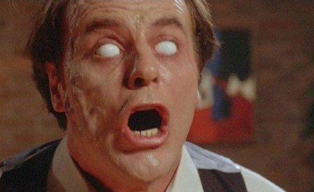 David Cronenberg: 'Scanners... su solo pensamiento podía matar', siniestro superhombre