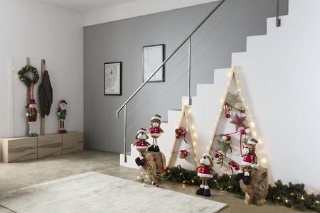 Decoración de Navidad 2018