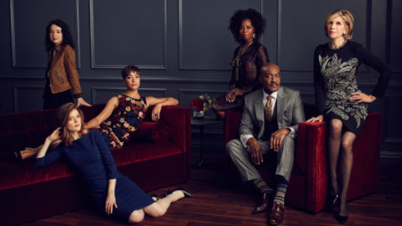 'The good fight', spin-off de 'The good wife', llegará a Movistar+ el 19 de febrero