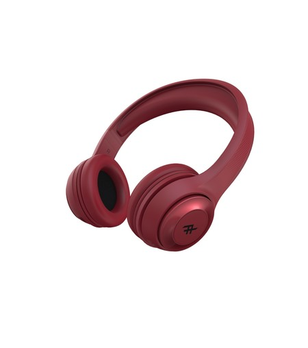 Ifrogz Cascos Aurora Wireless 494 9 Aurora Wireless Red 34 99 Euros
