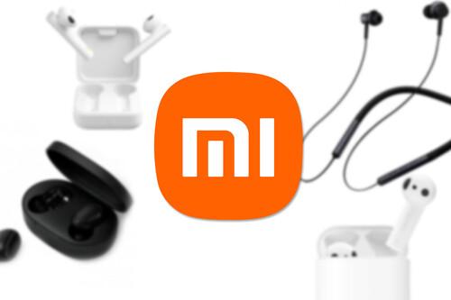 Estos son nuestros auriculares bluetooth favoritos que Xiaomi vende en España