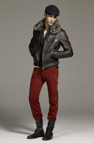 El lookbook completo de Zara Otoño-Invierno 2009/2010 III