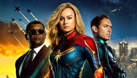 'Capitana Marvel 2' ya está en marcha con nueva guionista: estreno en cines en 2022