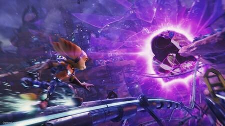 Dónde encontrar los Bolsillos Dimensionales en Ratchet & Clank: Una Dimensión Aparte