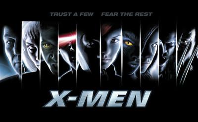 Cómic en cine: 'X-Men', de Bryan Singer